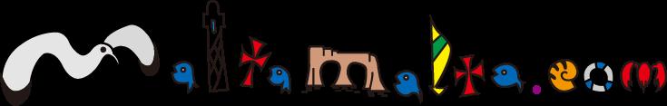 maltamalta ロゴ 画像